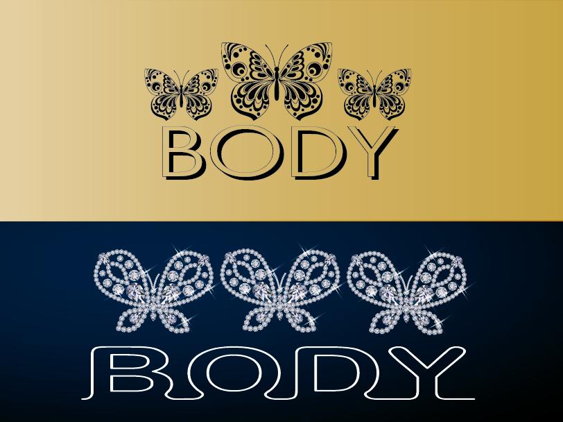 Разработка логотипа (видеоблог для моделей) фото f_5395b239c55e4468.png