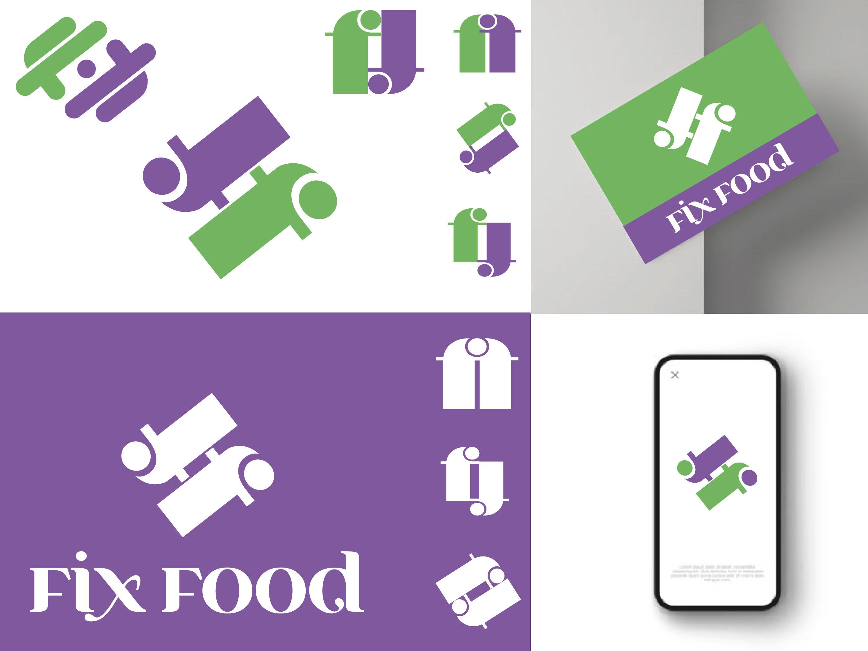 Логотип для доставки еды фото f_6035ecd59634e750.jpg