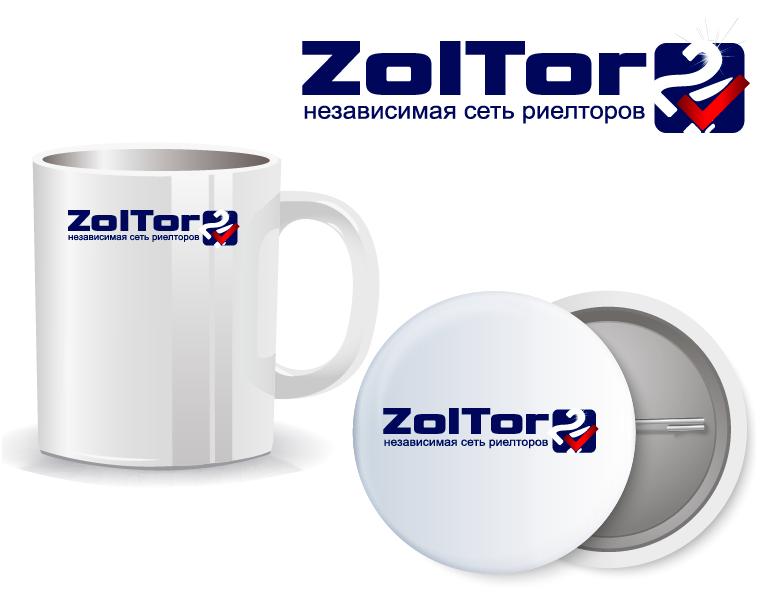 Логотип и фирменный стиль ZolTor24 фото f_6175c957add7f2fd.png