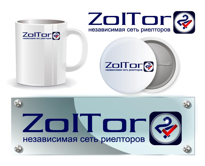 Логотип и фирменный стиль ZolTor24 фото f_6415c9568db6d8e6.png