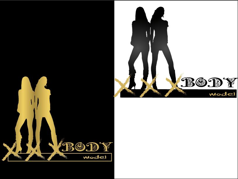 Разработка логотипа (видеоблог для моделей) фото f_6735b2775eeb2b78.png