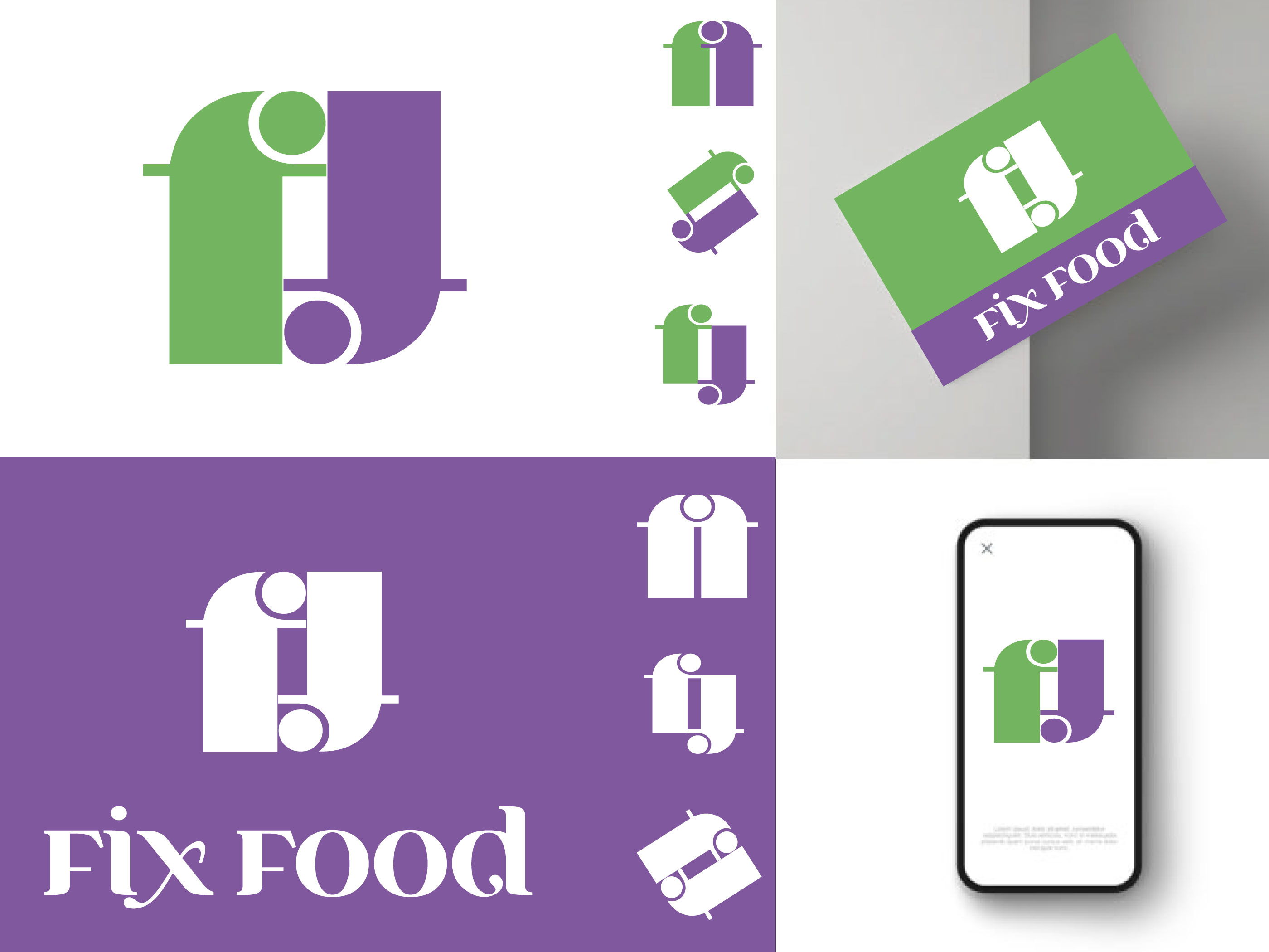 Логотип для доставки еды фото f_6855ecd52a18863b.jpg