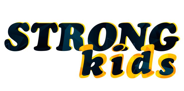 Логотип для Детского Интернет Магазина StrongKids фото f_7255c87f50be5ae9.png