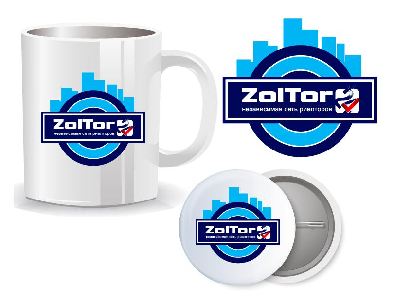 Логотип и фирменный стиль ZolTor24 фото f_7485c95e4a6d0a0e.png