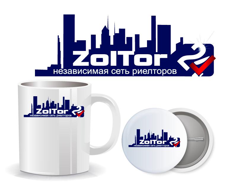 Логотип и фирменный стиль ZolTor24 фото f_7625c9687eca4e91.png