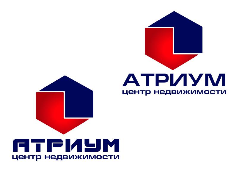 Редизайн / модернизация логотипа Центра недвижимости фото f_7715bc8ed9c1962a.png
