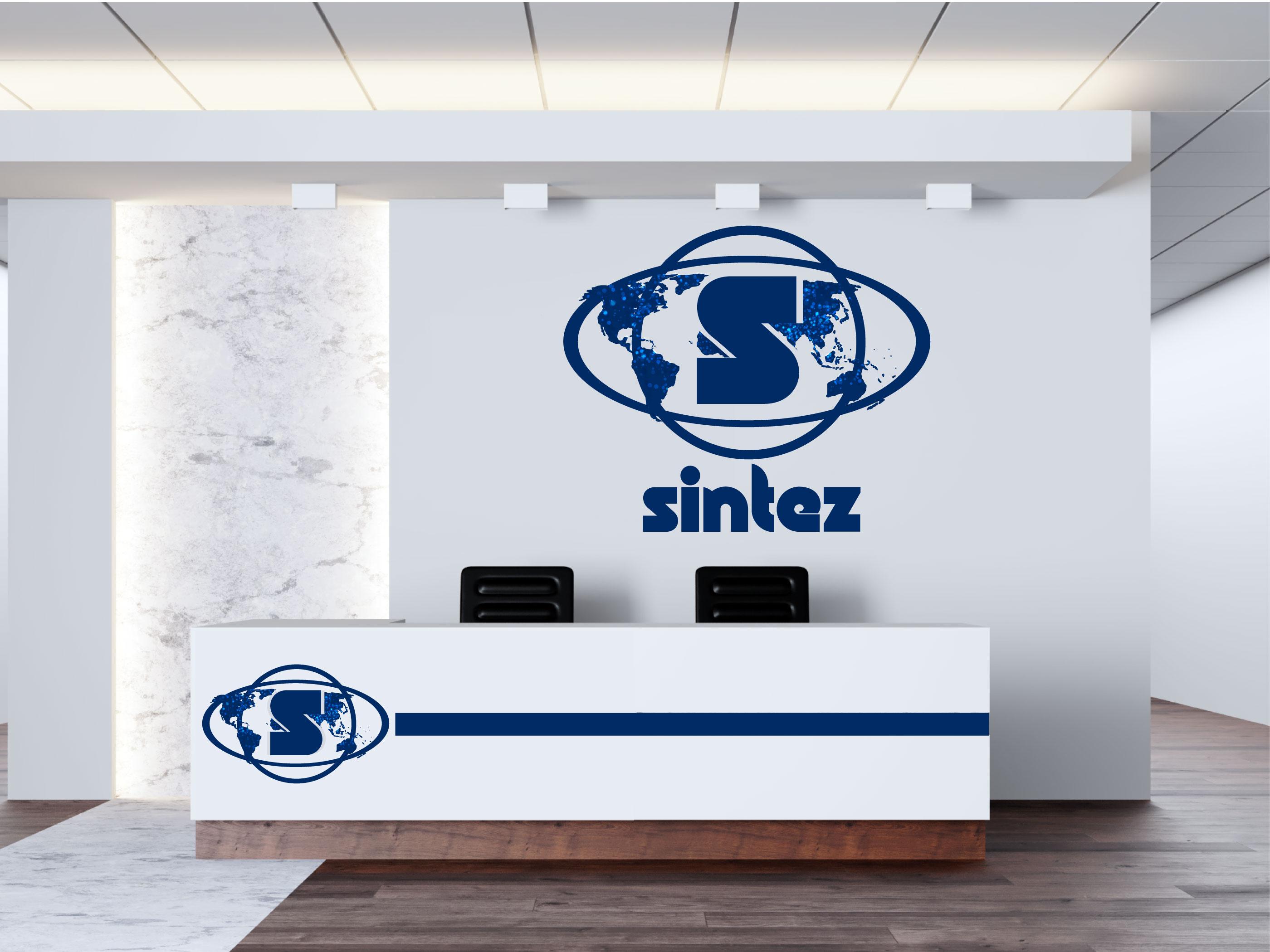 Разрабтка логотипа компании и фирменного шрифта фото f_8165f60944498086.jpg