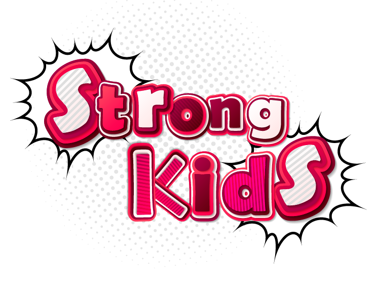 Логотип для Детского Интернет Магазина StrongKids фото f_8215c87e400bfddc.png