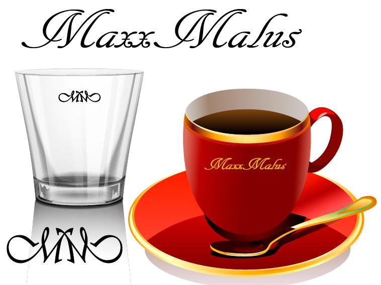 Логотип для нового бренда повседневной посуды фото f_8455ba789c7c24e0.png