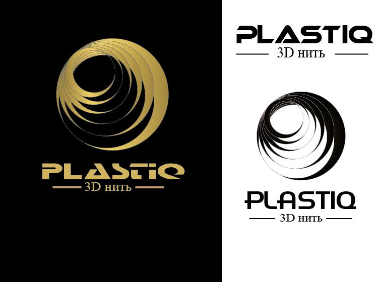 Разработка логотипа, упаковки - 3д нить фото f_8515b746f59a701c.png
