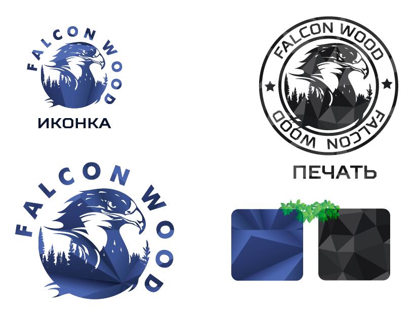 Дизайн логотипа столярной мастерской фото f_9165cff716e887eb.png