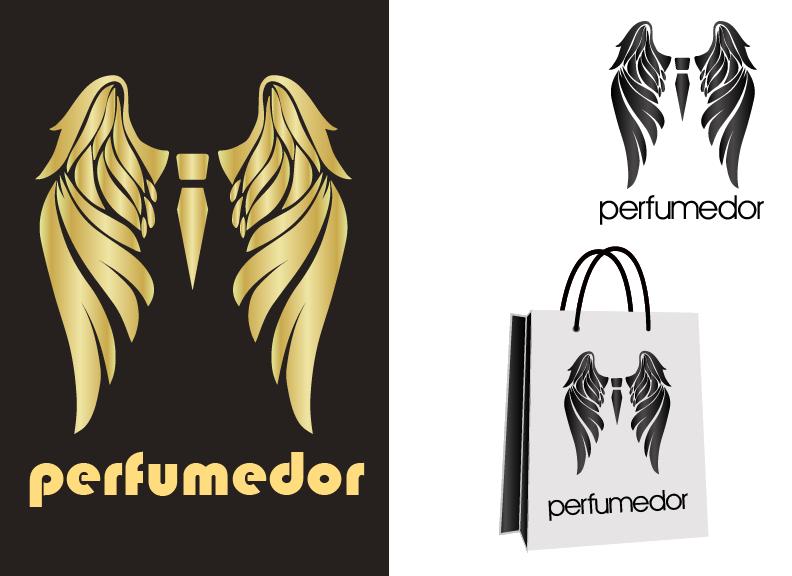 Логотип для интернет-магазина парфюмерии фото f_9235b48f356580f7.png