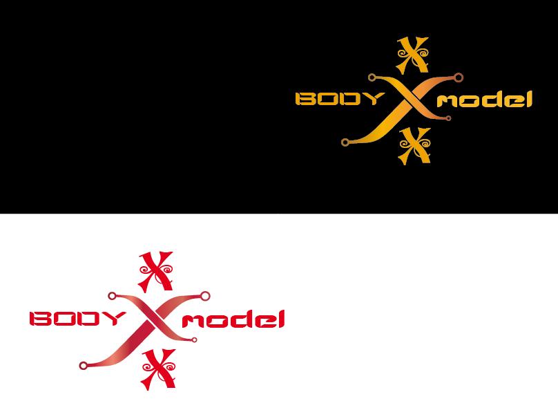 Разработка логотипа (видеоблог для моделей) фото f_9515b26ed1aacacb.png