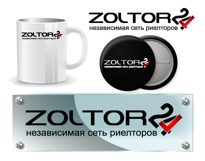 Логотип и фирменный стиль ZolTor24 фото f_9955c95535d1e348.png