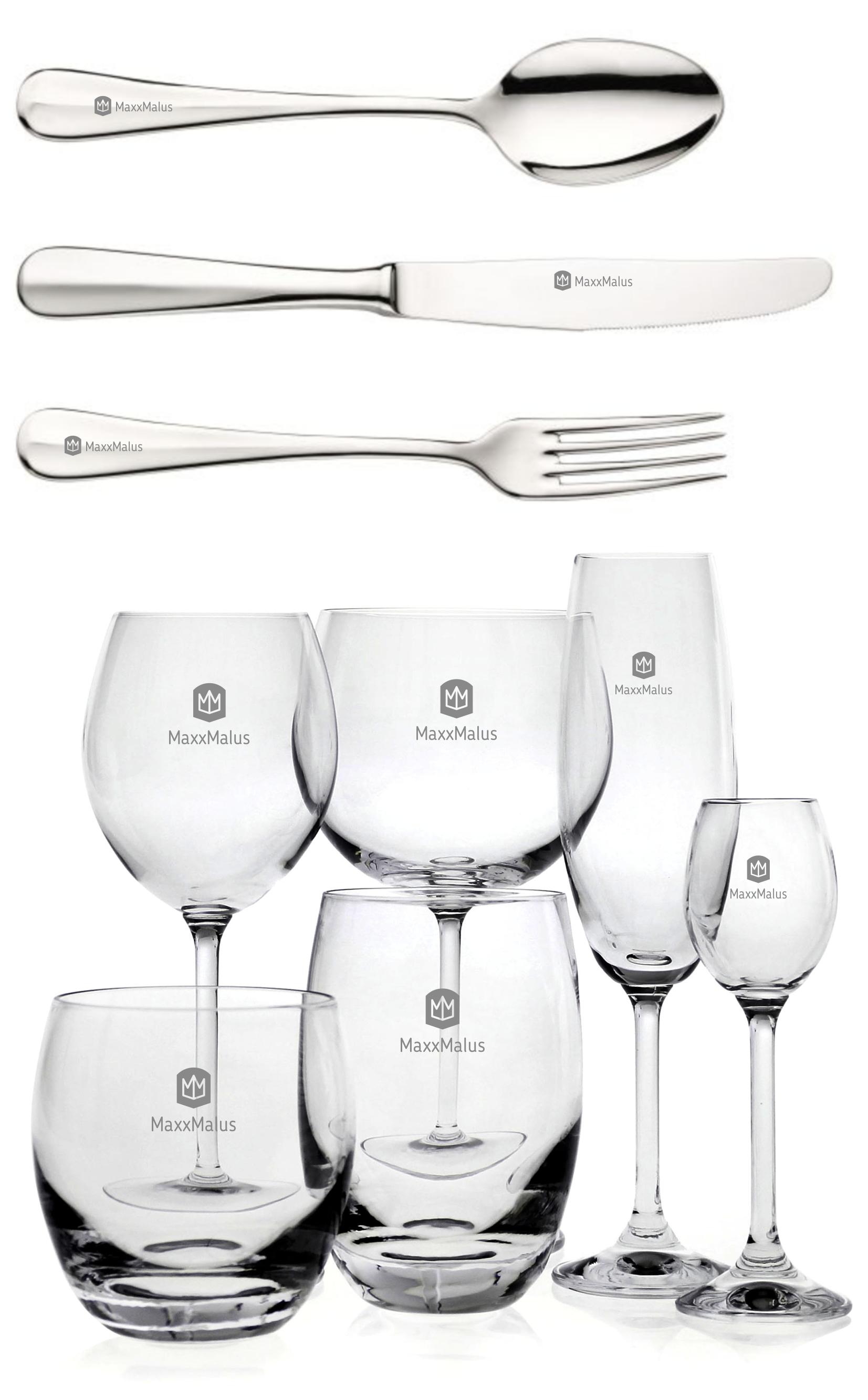 Логотип для нового бренда повседневной посуды фото f_0285ba39250dd7f9.png