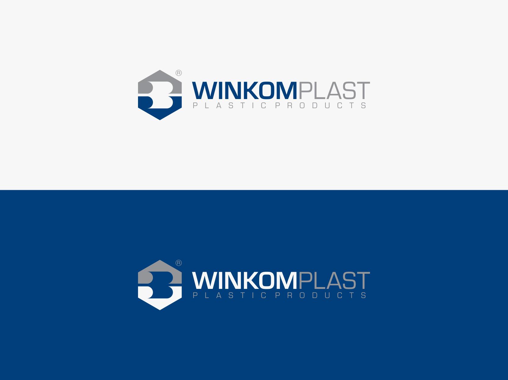 Логотип, фавикон и визитка для компании Винком Пласт  фото f_3385c363c0a88ea0.png