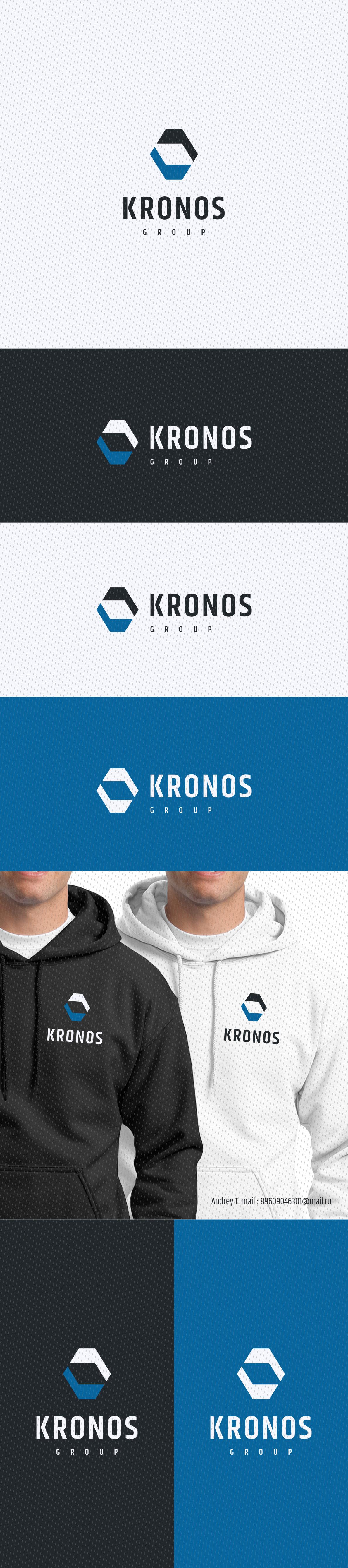 Разработать логотип KRONOS фото f_3805fb1d63e08388.png