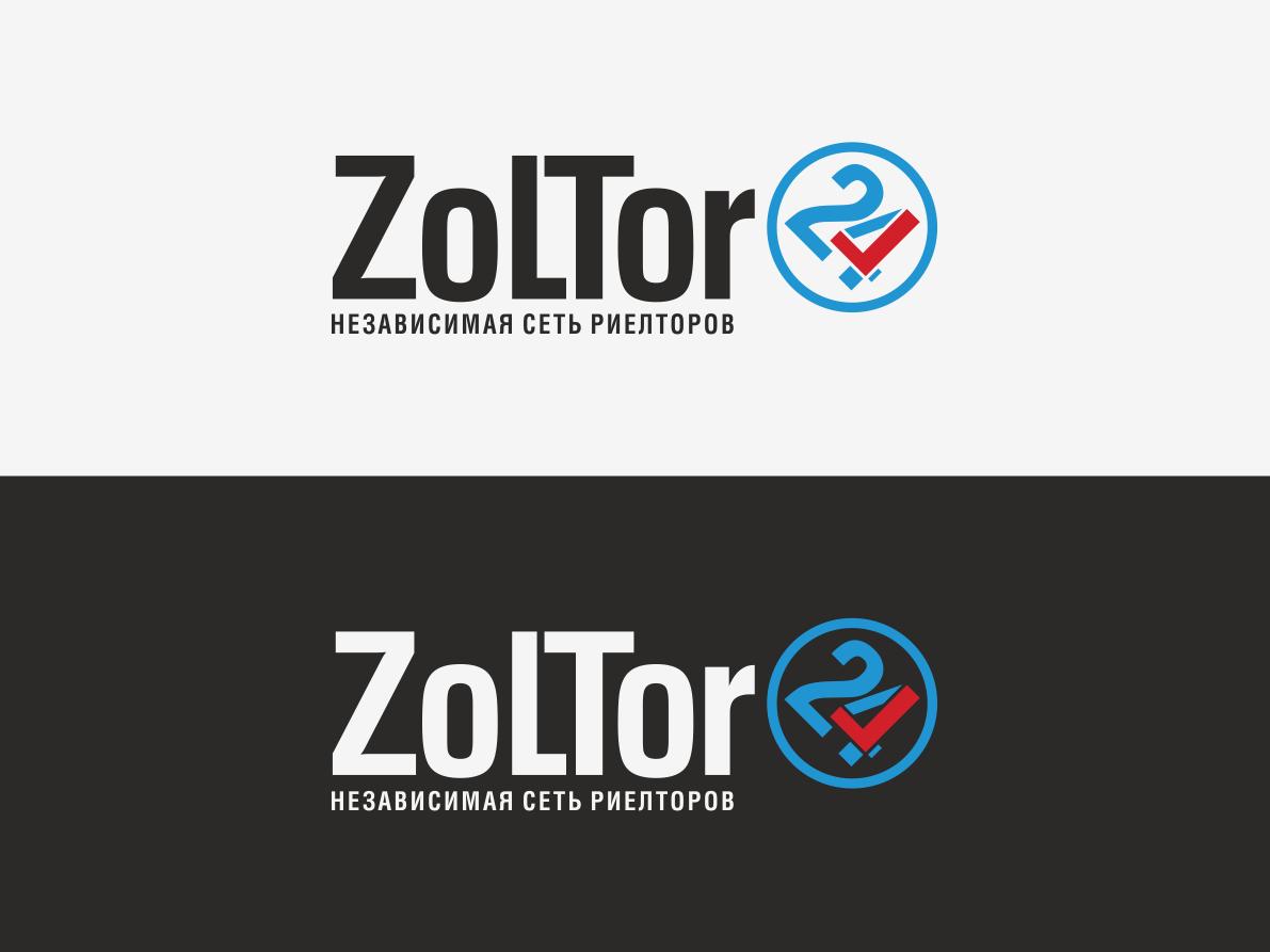 Логотип и фирменный стиль ZolTor24 фото f_4145c8ad283a25ce.png