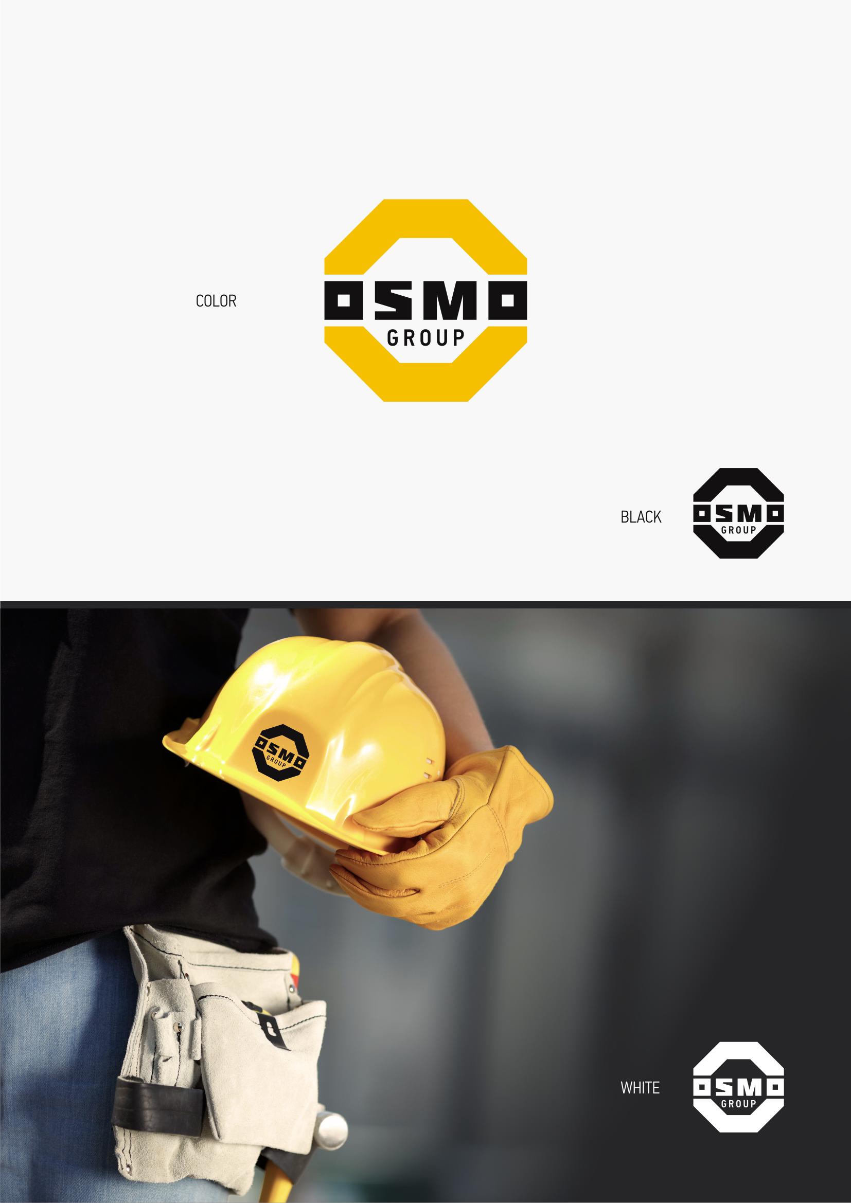 Создание логотипа для строительной компании OSMO group  фото f_46259b5027fd9704.png