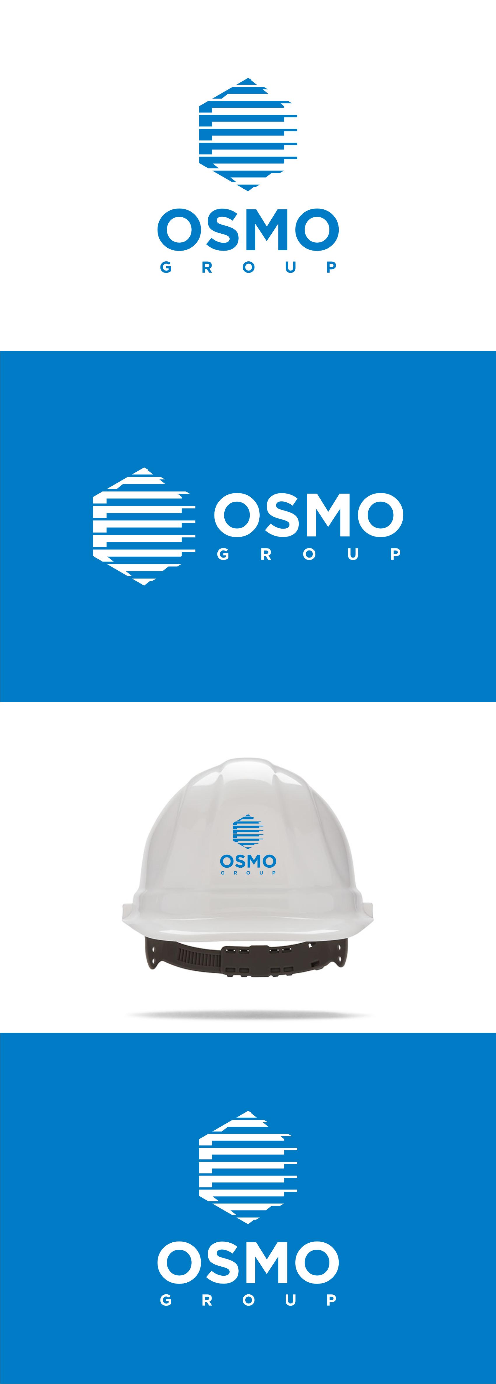 Создание логотипа для строительной компании OSMO group  фото f_71259b68bdc3459c.png