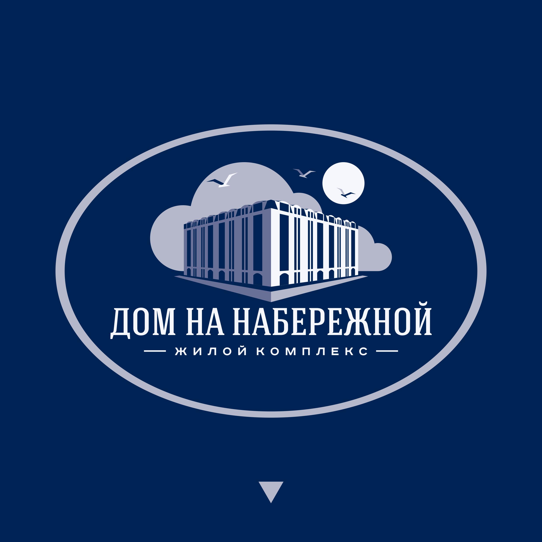 РАЗРАБОТКА логотипа для ЖИЛОГО КОМПЛЕКСА премиум В АНАПЕ.  фото f_7845dea2c3ef2006.png