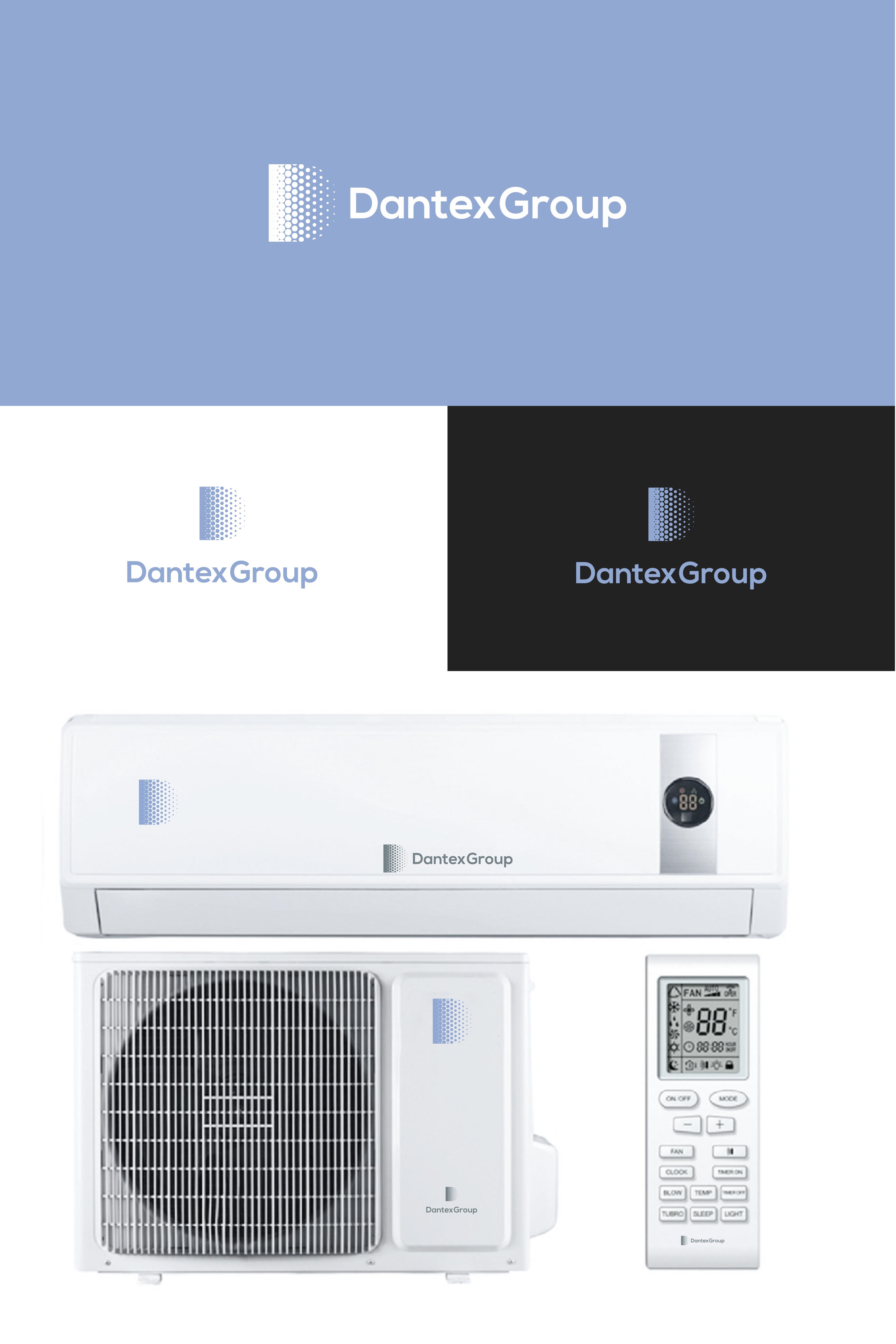 Конкурс на разработку логотипа для компании Dantex Group  фото f_9425c0b6e61a08b0.png
