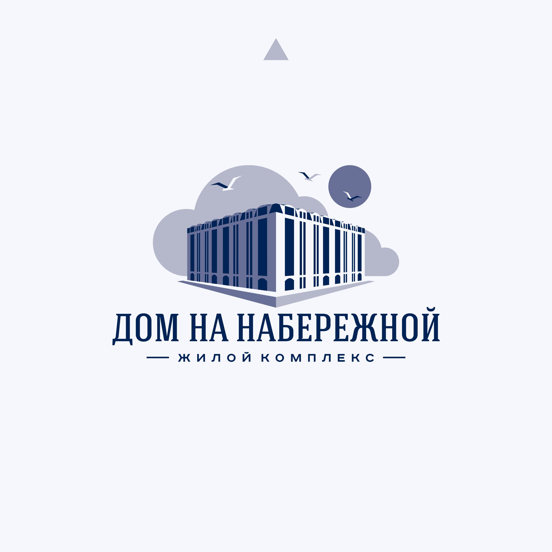 РАЗРАБОТКА логотипа для ЖИЛОГО КОМПЛЕКСА премиум В АНАПЕ.  фото f_9555dea2c6c0163d.png