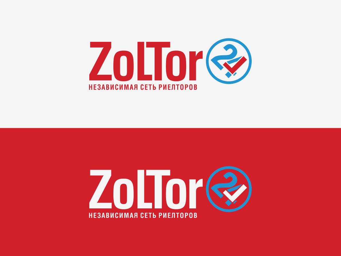 Логотип и фирменный стиль ZolTor24 фото f_9665c8ad2874e1f2.png