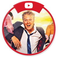 """Вывод ролика к к/ф """"Горько"""" в ТОП на главную страницу youtube - 1.000.000 просмотров!"""