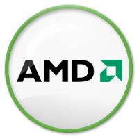 Продвижение бренда «AMD Russia»