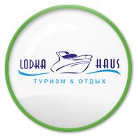 Продвижение сети магазинов мото-техники «LodkaHause»