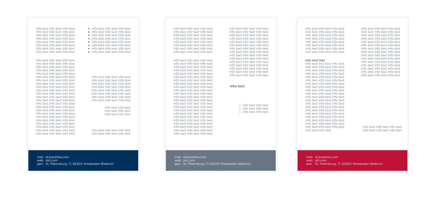 Дизайн и верстка лифлетов 3х дочерних судоходных компаний  фото f_3875b42847394dd0.jpg