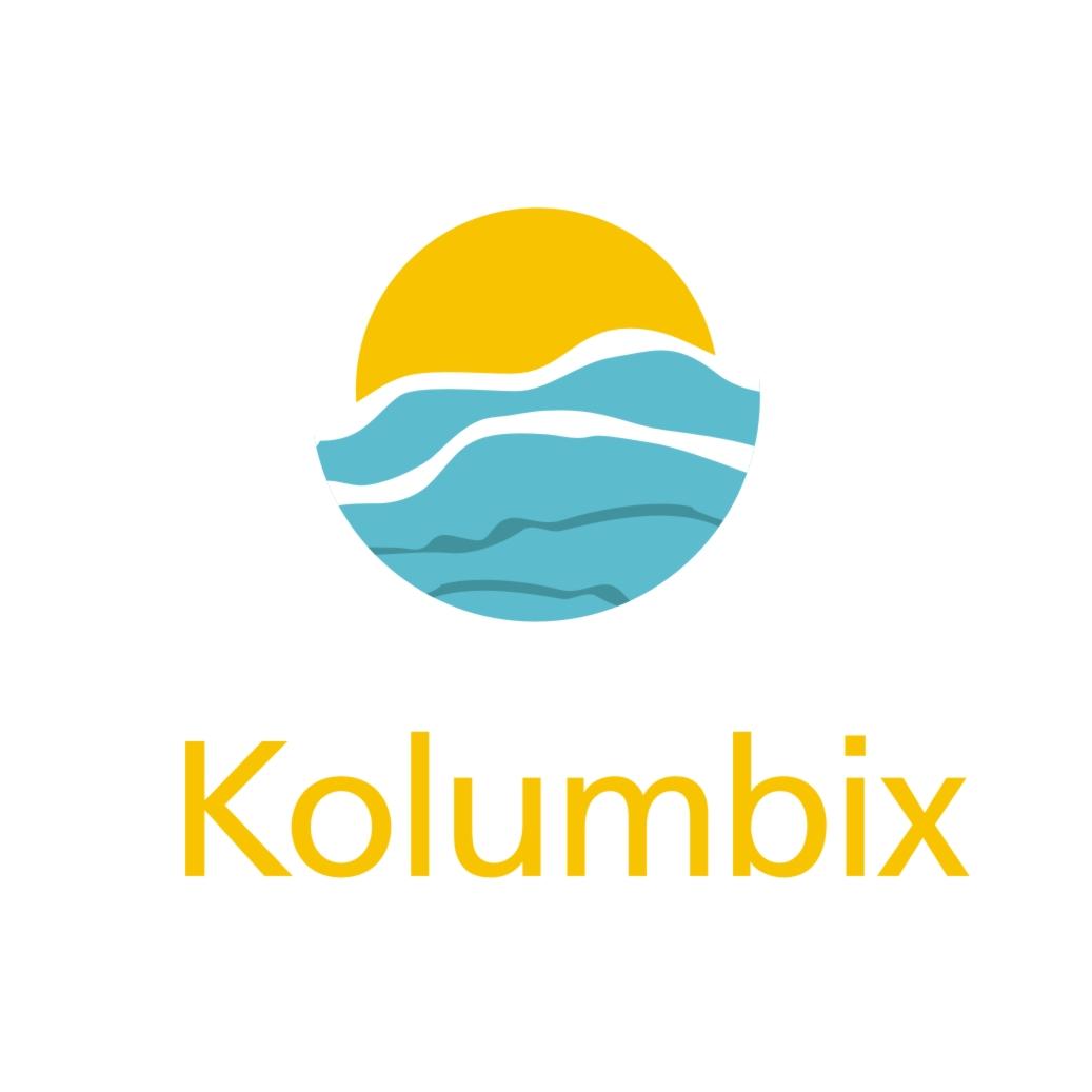 Создание логотипа для туристической фирмы Kolumbix фото f_4fb63772a92d0.jpg