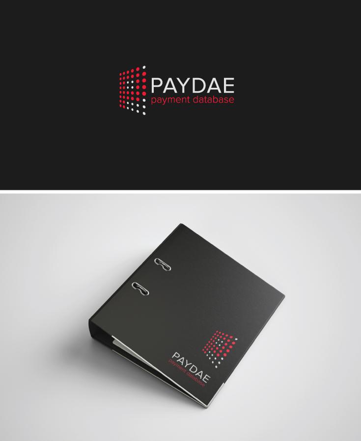 Логотип для PAYDAE