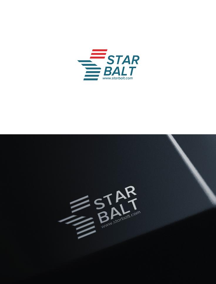 Логотип Star Balt