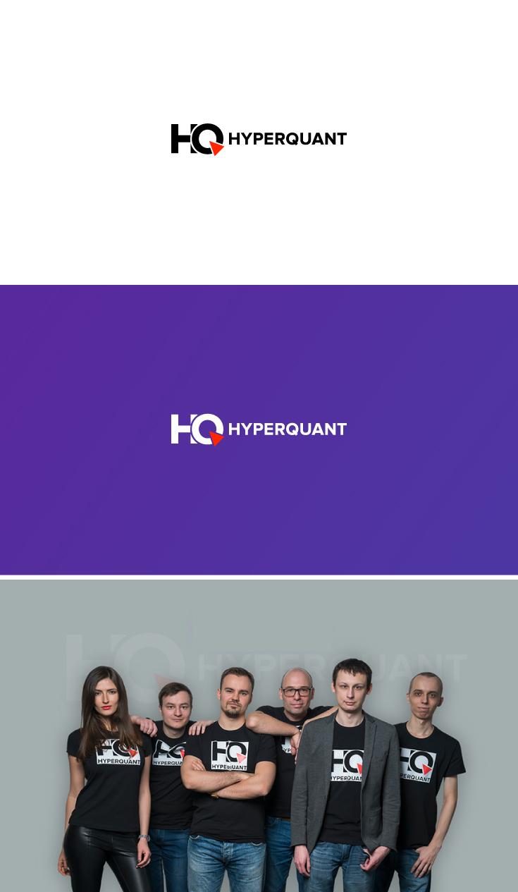 Логотип HyperQuant