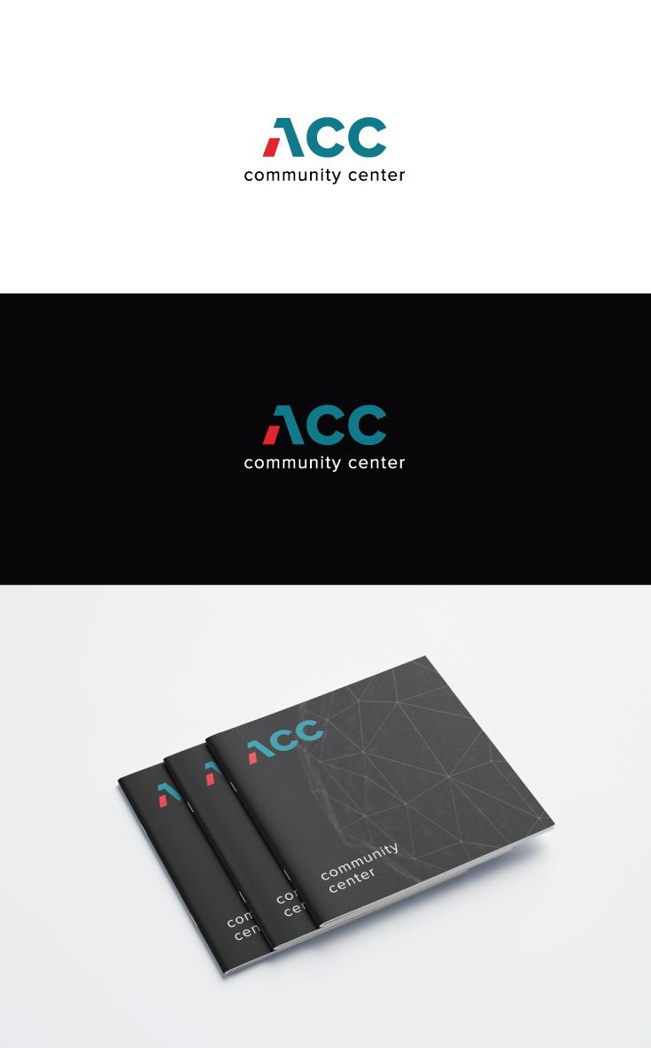 Логотип для ACC