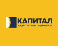 Логотип Капитал