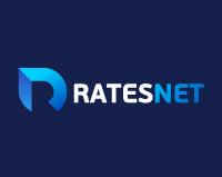 Логотип для Rates net