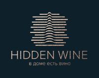 Логотип для Hidden Wine