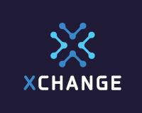 Логотип для компании X CHANGE