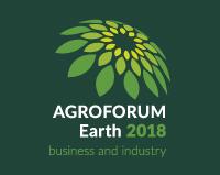 Логотип Agroforum