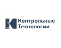 Логотип Контрольные Технологии.