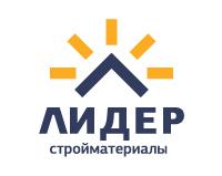 Логотип для компании Лидер