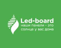 Логотип Led-board