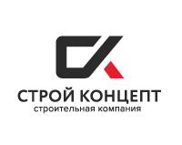 Логотип для Строй Концепт