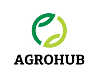 Логотип для Agro Hub