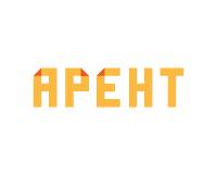 Нейминг и Логотип Арент