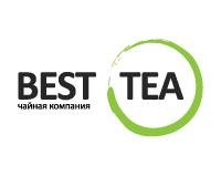Нейминг и разработка логотипа Best Tea