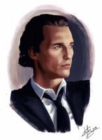 Портрет Мкконахи